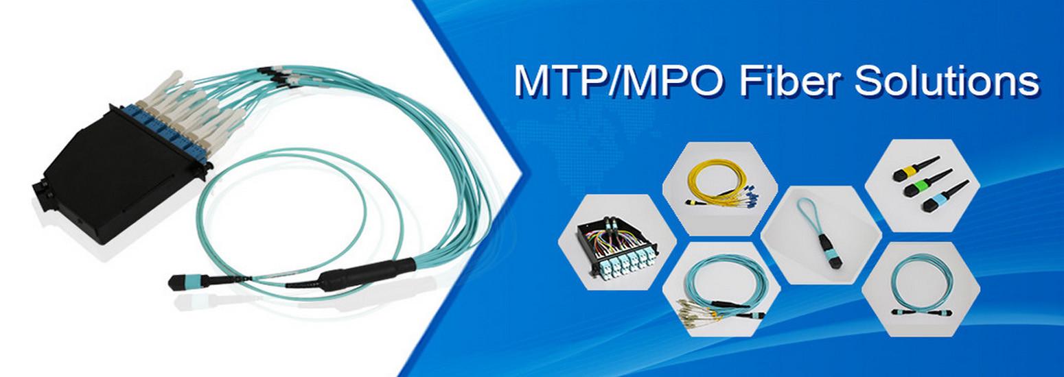 China el mejor Fibra de MTP/de MPO en ventas