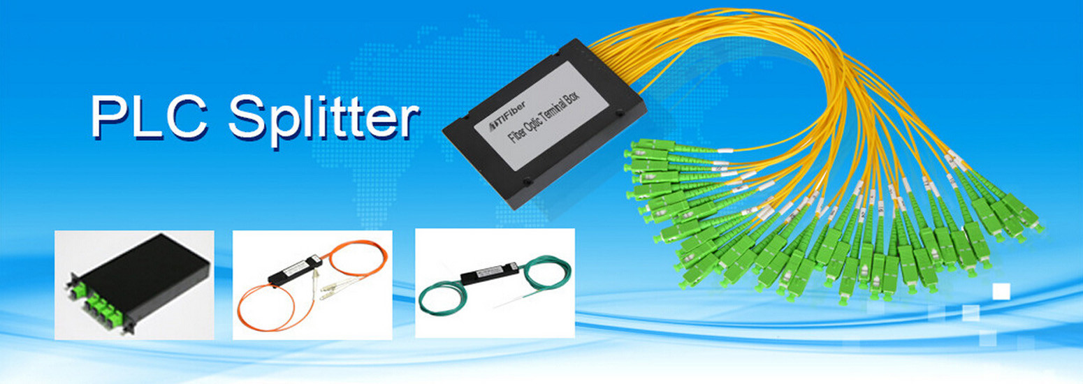 China el mejor De fibra óptica Splitter en ventas