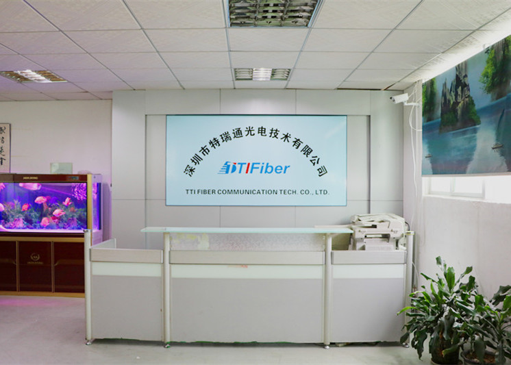 TTI Fiber Communication Tech. Co., Ltd.